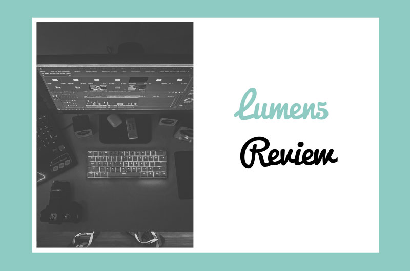 Lumen5 Review – Features, Pricing, Pros and Cons