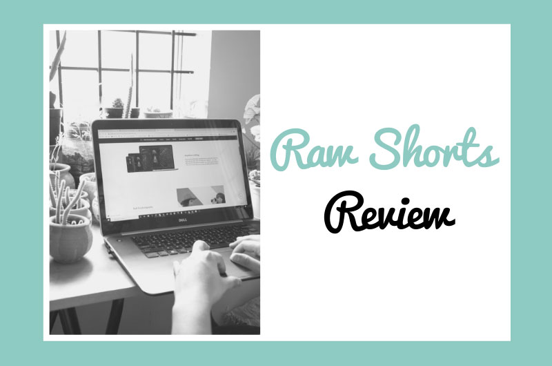 Raw Shorts Review – Features, Pricing, Pros and Cons