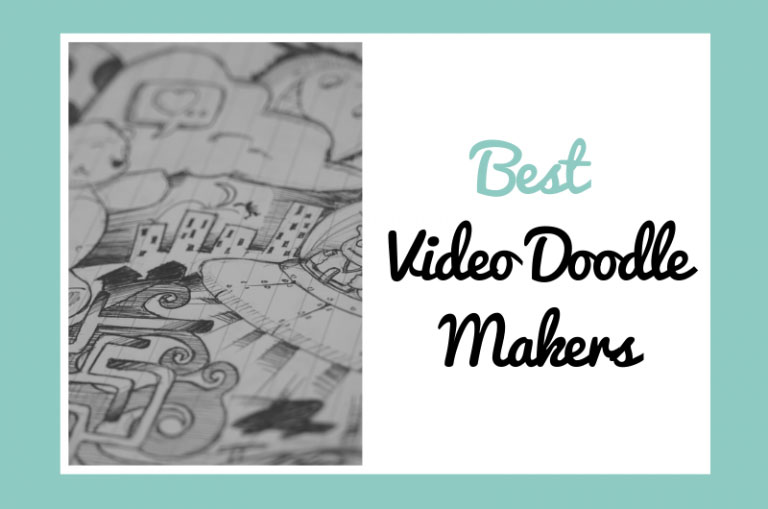 Top 5 Video Doodle Makers – Compare Before You Buy