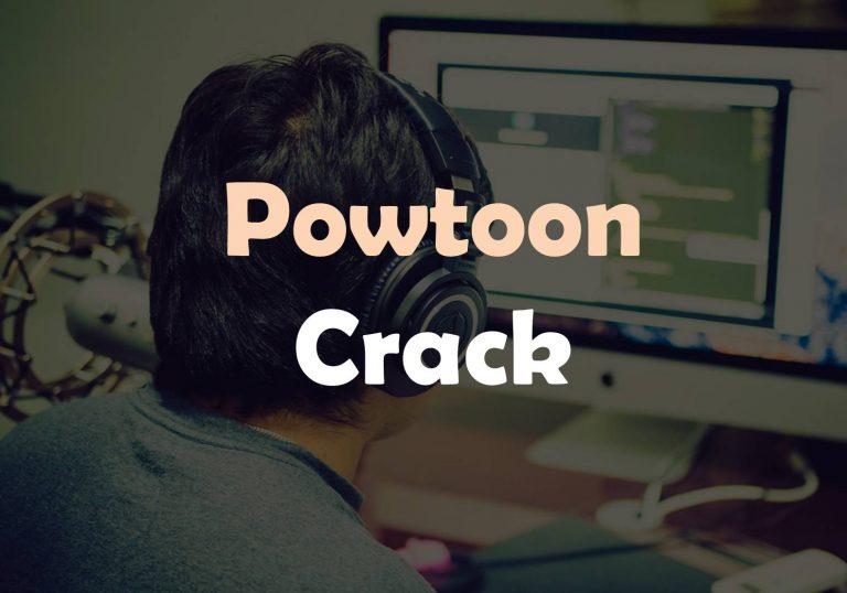 powtoon crack